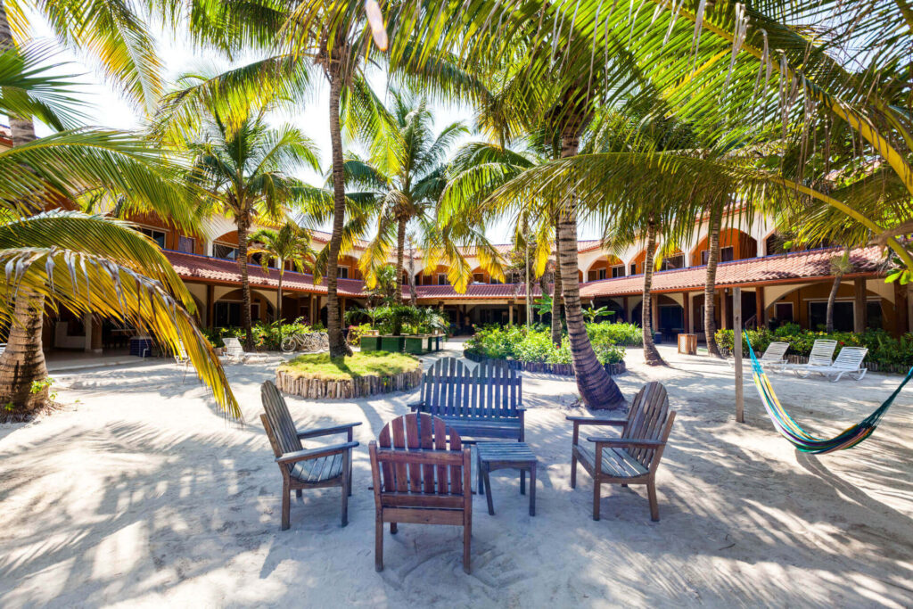 San Pedro Belize Hotels and Resorts