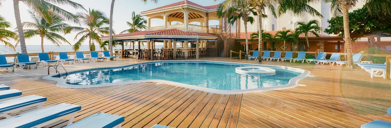 Sunbreeze Pool