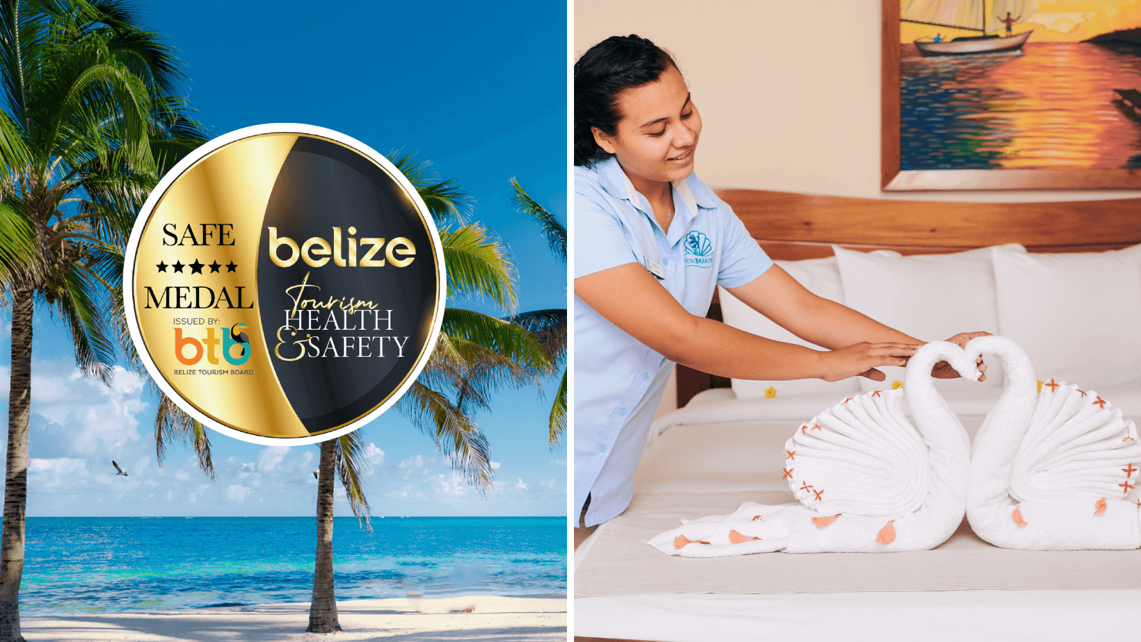 Belize Gold Standard Approved